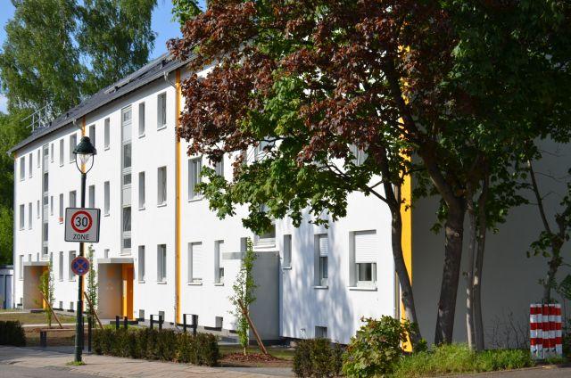 Häuser Ganghoferstr. 1-5