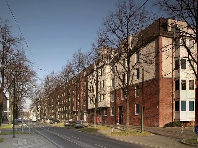 Merowingerstraße